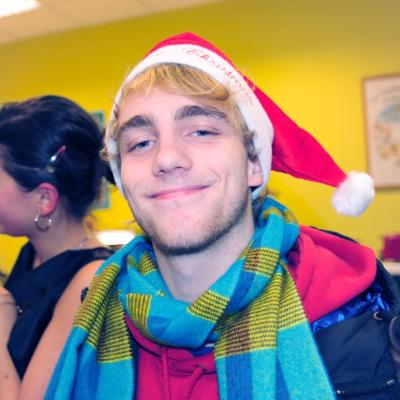 Soirée de Noël 2011 (1)