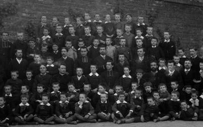 La division élémentaire en 1891 1892