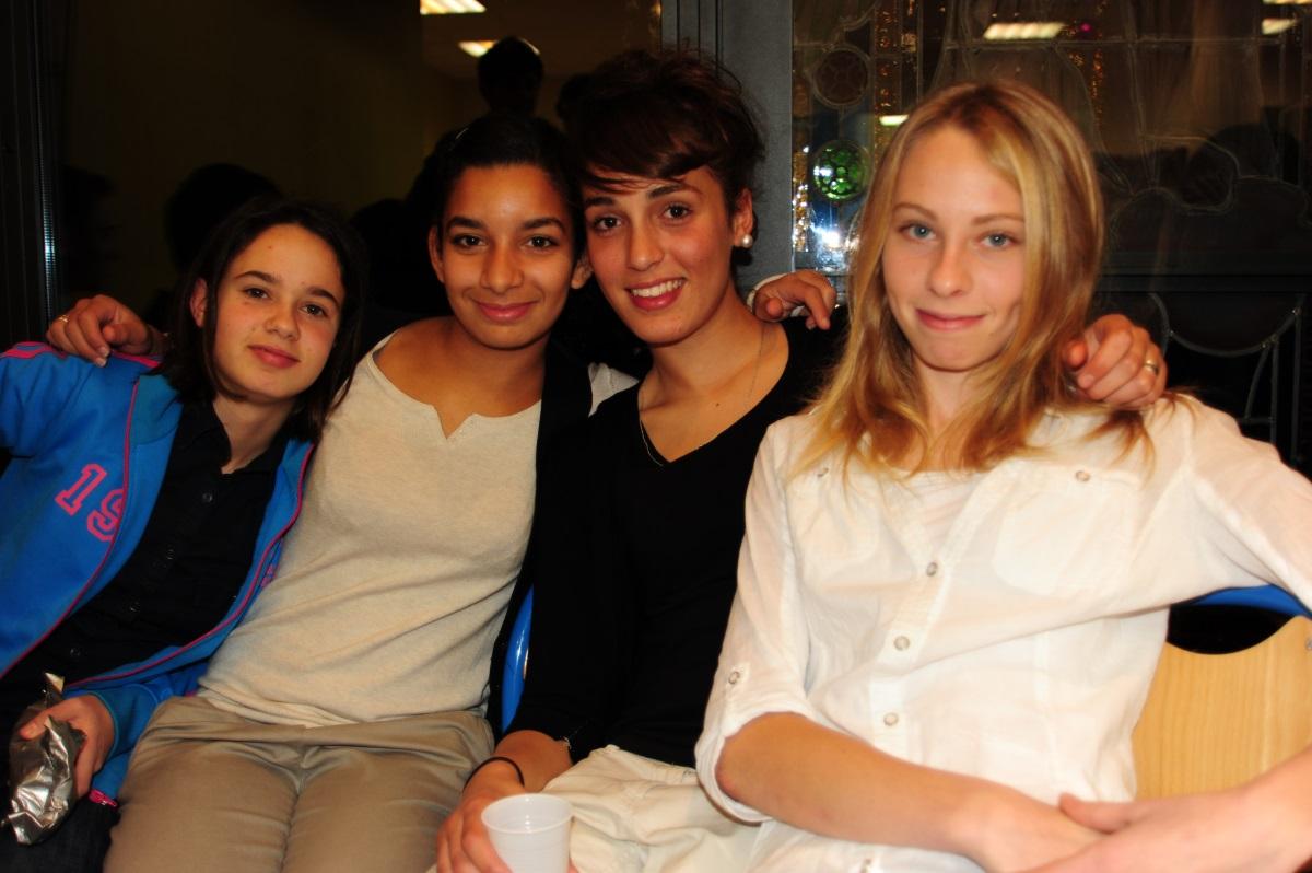 Soirée de Noël 2011 (11)